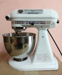 Cream Plantery Mixer