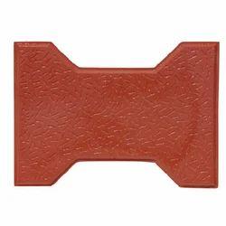 I Shape Tile Moulds