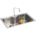 Fast Track Kitchen Sink