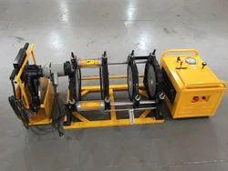 HDPE Butt Welding Machine