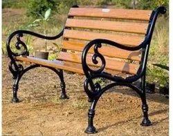Outdoor Park Garden Bench