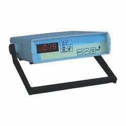 Auto Conductivity Meter