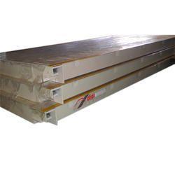 Orthotropic Design Electronic Weighbridge