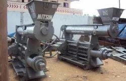 Mitsun Palm Oil Milling Machine, Capacity: 60-100 Ton/Day