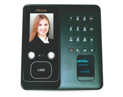 Wired Face Recognition Realtime Biometric, Model Name/Number: 304F