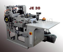 Automatic Envelope Making Machine