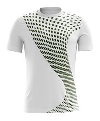Custom Sublimation T Shirt