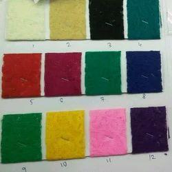 Jamavar Makhi Dyed Fabrics
