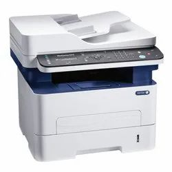 Windows 7 A4 Xerox Photocopier Machine, Memory Size: 256 Mb, Model Name/Number: Wc3215