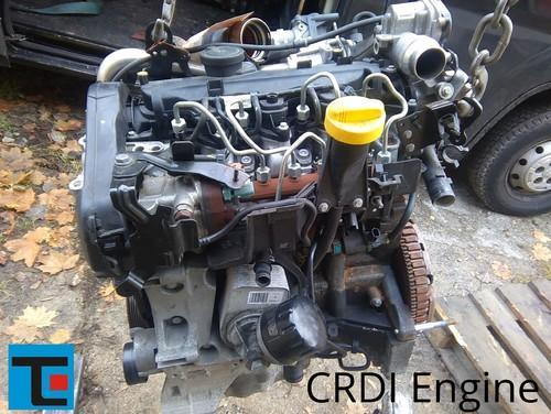 Crdi Engine Actual Working