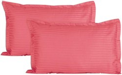 Multicolor Stripes Divine Overseas Pillow Covers Set, For Home