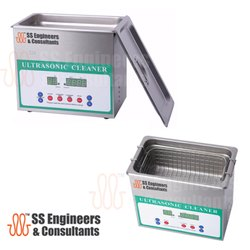 Ultrasonic Cleaner 6L