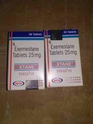 25mg Exemestane Tablets