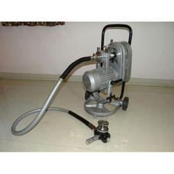 Single Speed Flexible Shaft Grinder BFG-16