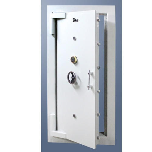 Strong Room Door  sc 1 st  IndiaMART & Strong Room Door Strong Room Door - New Netaji Safe Company ... pezcame.com