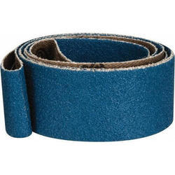 Blue Emery Belt