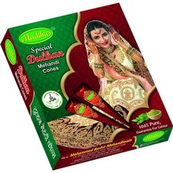 Special Dulhan Mehandi Cone