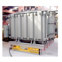 Sheet Metal Stabilizer Cabinet for Electrical Industry