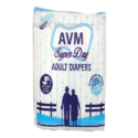 AVM Super Dry Adult Diapers