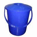 Syntex Plastic Waste Bin