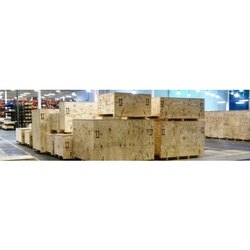 FRP Commercial Industrial Packaging And Crating Service