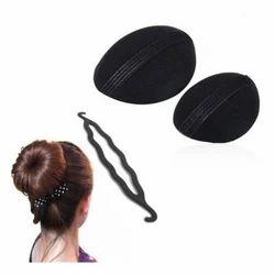 Style Hair Clip Kit