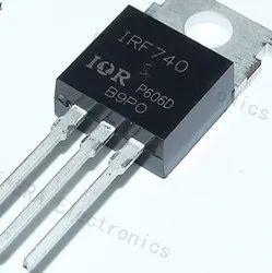 IRF740 Mosfet Transistor