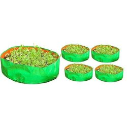 HDPE Round Grow Bag