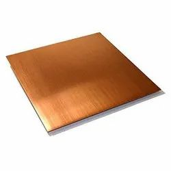 Hot Rolled Tungsten Sheets