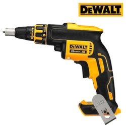 Dewalt DCF620NT Li-ion Brushless Collated Drywall Screwdriver, Weight: 1.7 kg