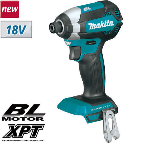 Makita 3400 Rpm Cordless Impact Driver 18V DTD153Z, Warranty: 6 months