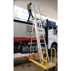 tanker access ladder