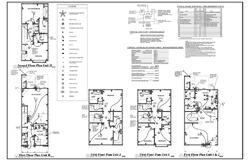Mechanical Detail Drawing Services