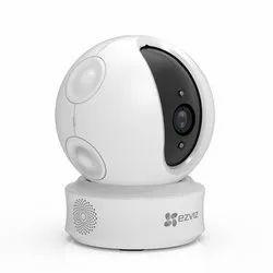 Digital Camera 2 MP Ezviz Wifi Security Camera, for Indoor Use, 15 to 20 m