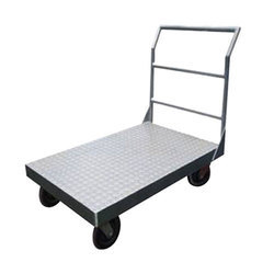 Kitchen Platform Trolley