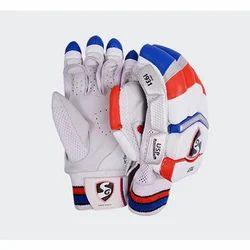 SG Test Batting Gloves, Packaging Type: Box