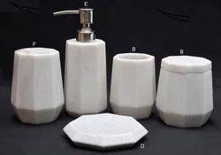 Charmant Marble Bathroom Sets