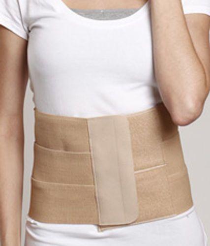 5bec0331b7 BOLD Slimming Belt Abdominal Lumbar Support Brace Waist Slimmer ...