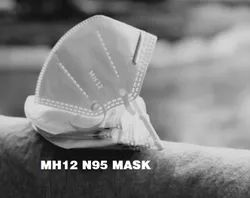 MH12 N95 Certified Masks