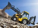 Mahindra Earthmaster Sx 90 4wd Backhoe Loader, Types: Turbocharged Intercooled