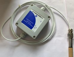 High Temperature And Humidity Transmitter
