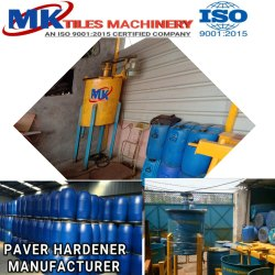 Hardener Chemical  Machine