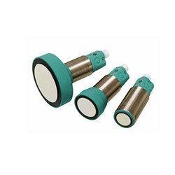 Pepperl Fuchs Ultrasonic Sensors