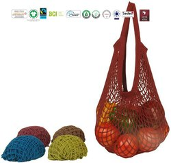 Sustainable String Bag