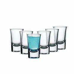 Short Glass for Restaurant