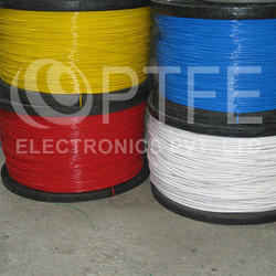 ROHS PTFE Wire and Sleeves