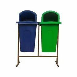Plastic Stand Dustbin