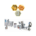 Fried Bugle Chips Processing Line