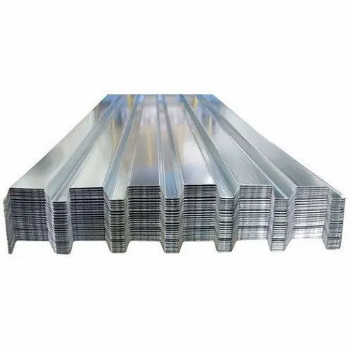 Roof Decking Sheets