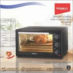 Smart Oven Toaster Griller (IMOTG-28)